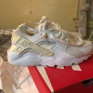 Nike huarache run sneakers
